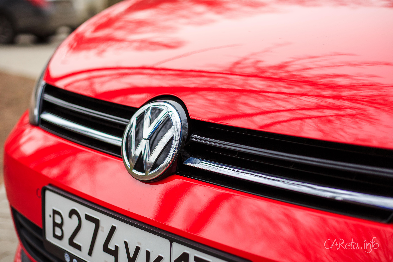 Volkswagen отзывает автомобили 2013-2016 гг