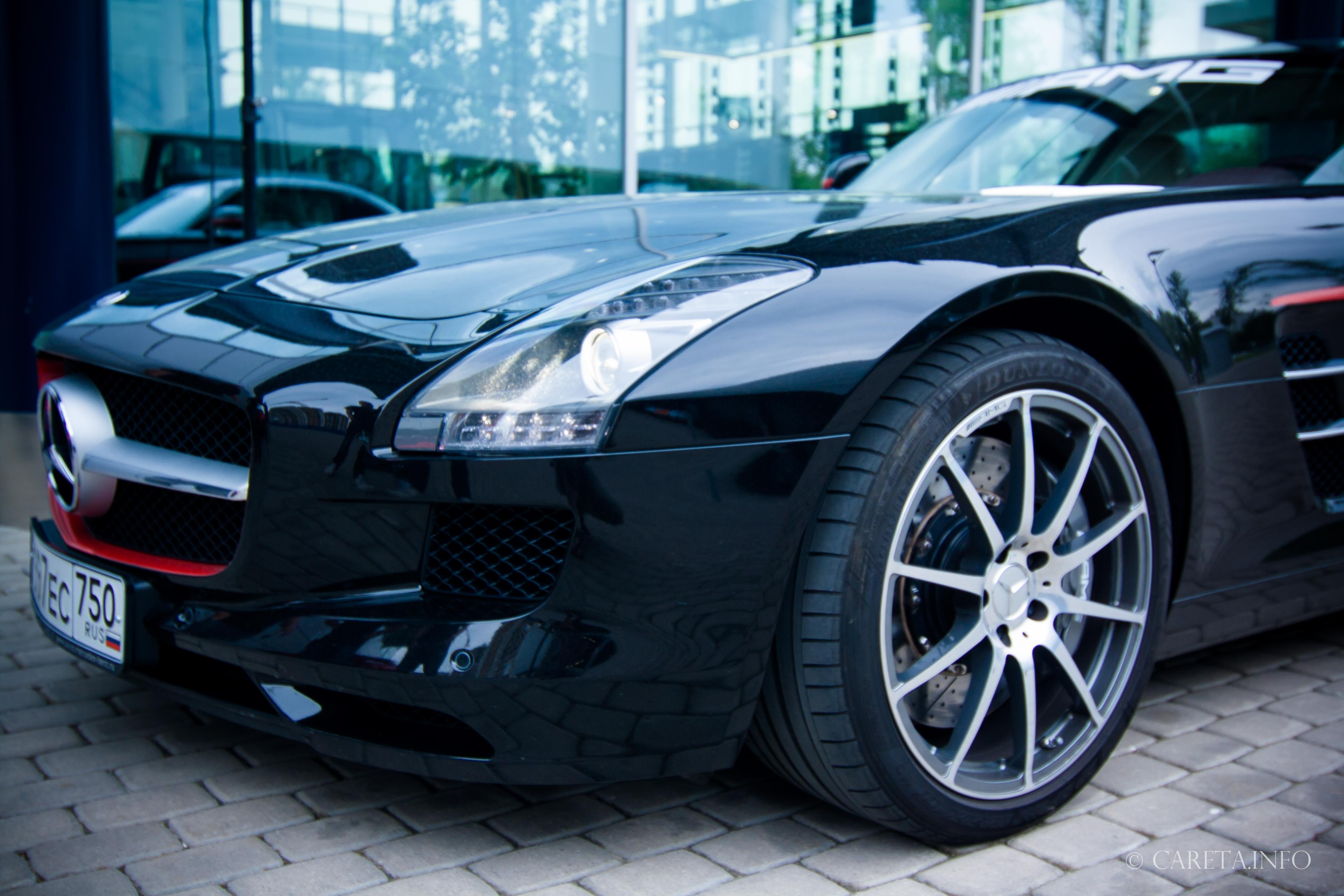 Что автомобиль может рассказать о владельце?