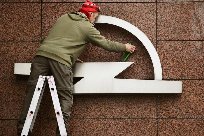 Opel возвращается в Россию!