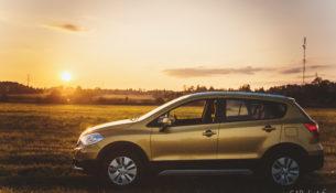 В Suzuki ожидается пополнение?
