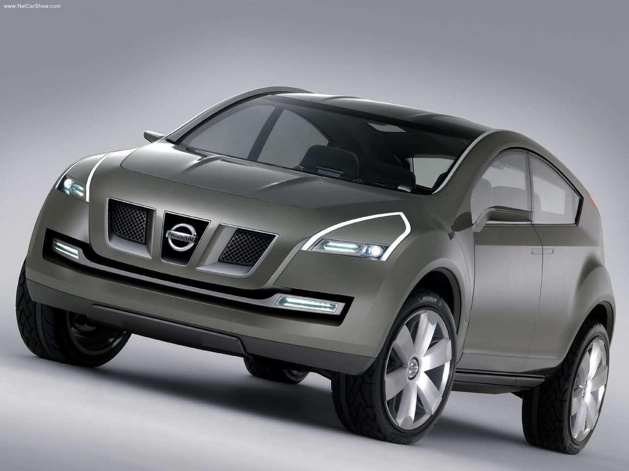 С юбилеем, Nissan Qashqai: десять лет кроссовера