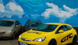 Французский Opel на рынке России