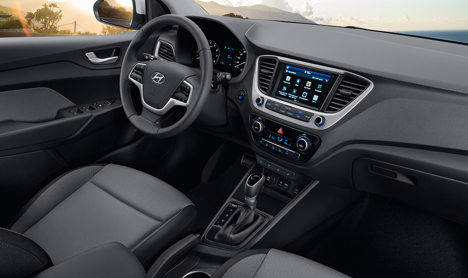 Hyundai представил еще одного флагмана: новый Solaris