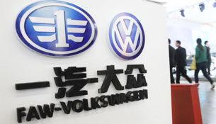 Что будет, если скрестить безродного китайца с народным автомобилем