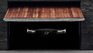 Volvo скоро покажет XC60