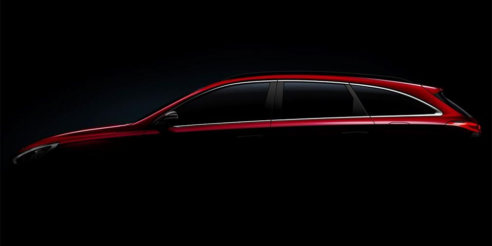 Hyundai снова обновляется - на этот раз i30