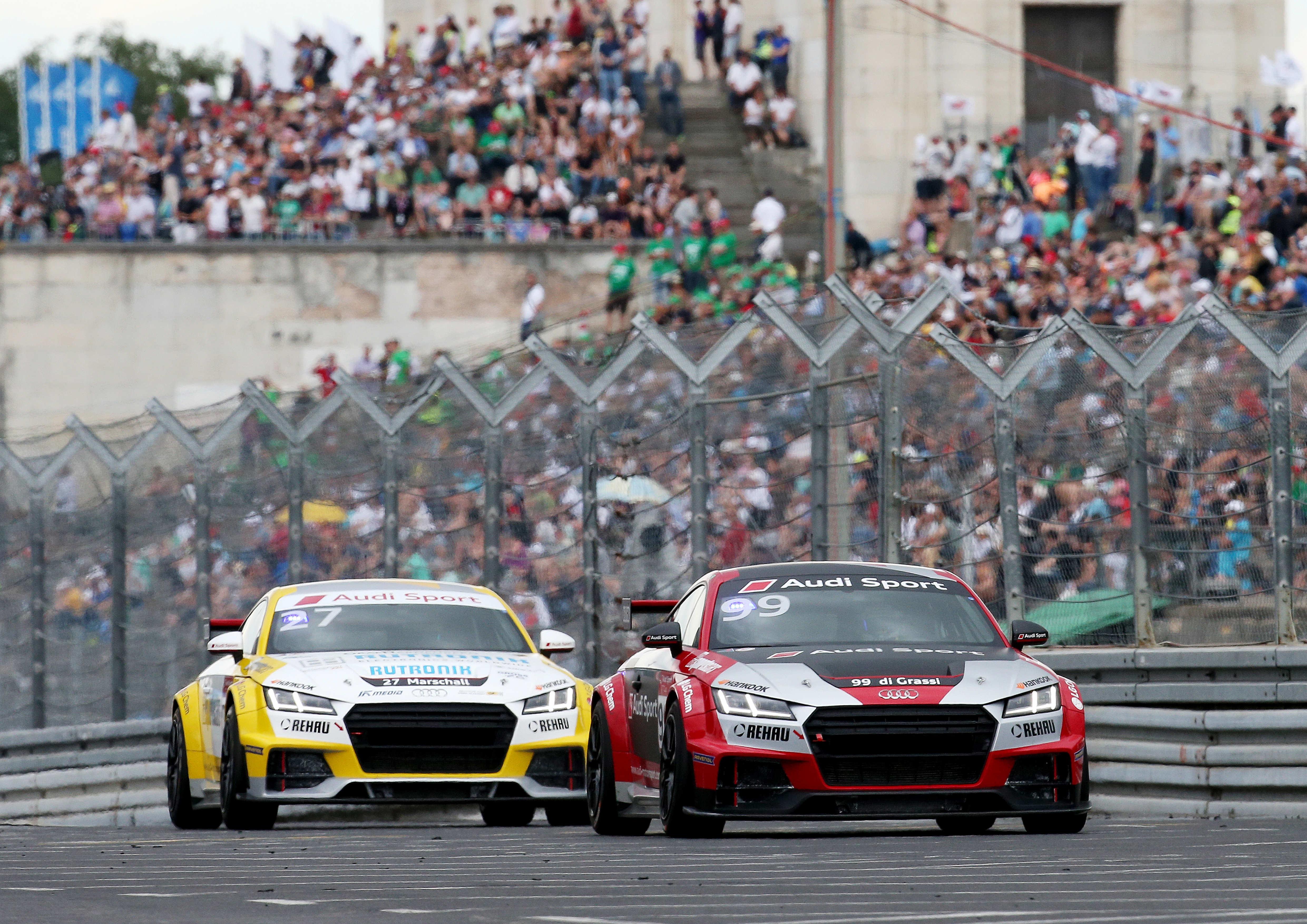 Ауди Центр Выборгский объявляет финальные цены на Audi