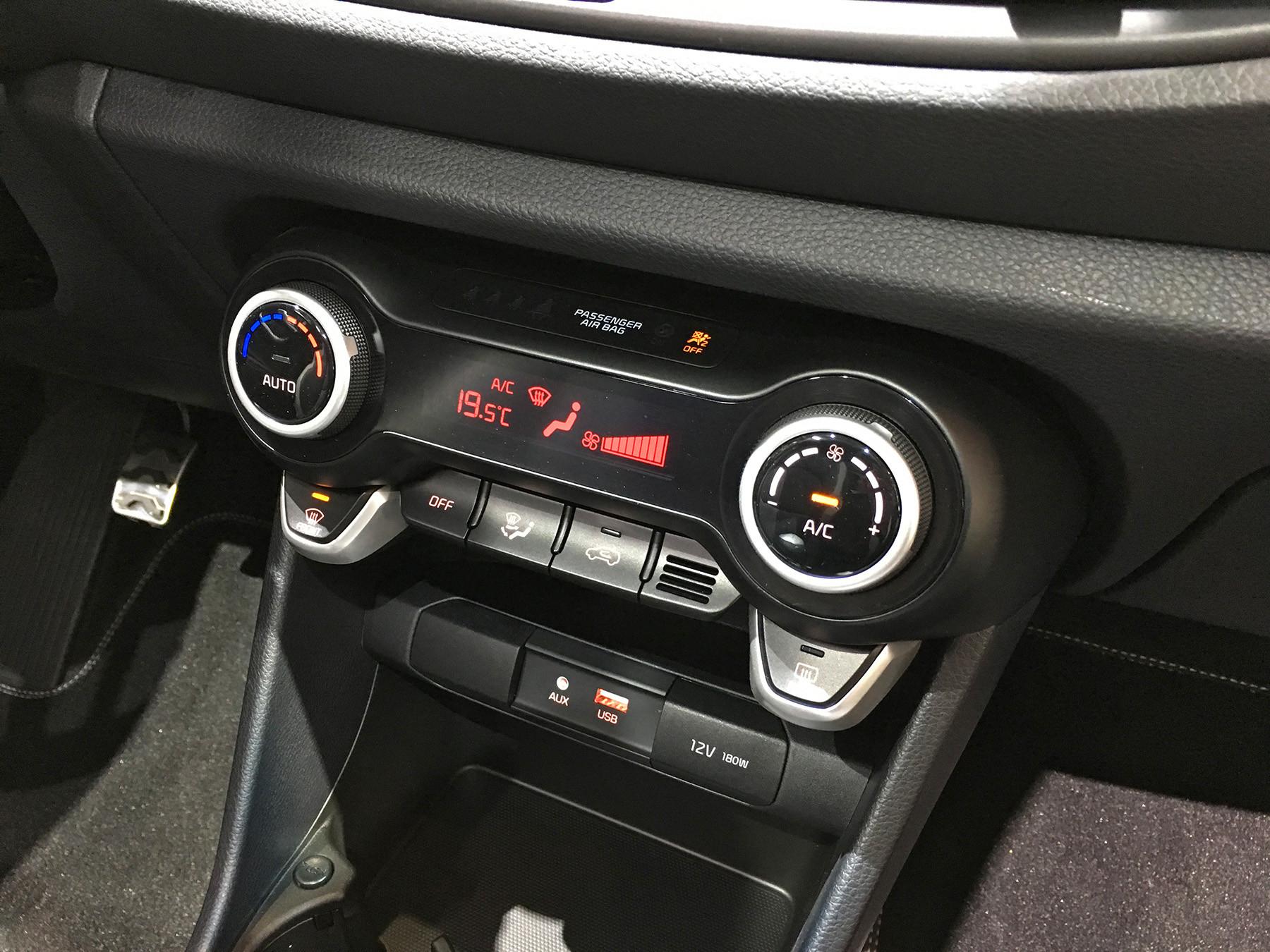 Автосалон в Женеве 2017: самое главное