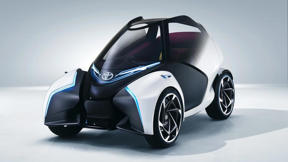 Самые интересные концепты Женевского автосалона