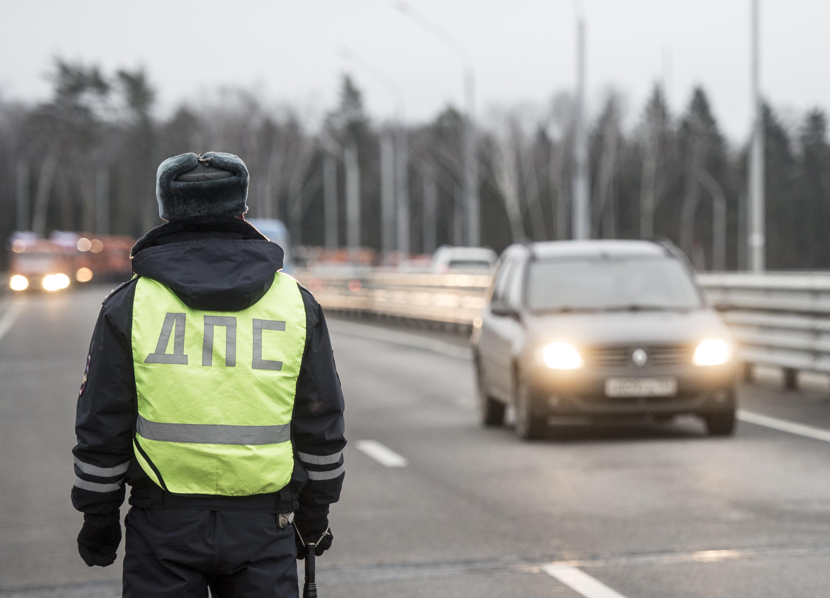 Новые правила работы инспекторов ДПС: что изменится