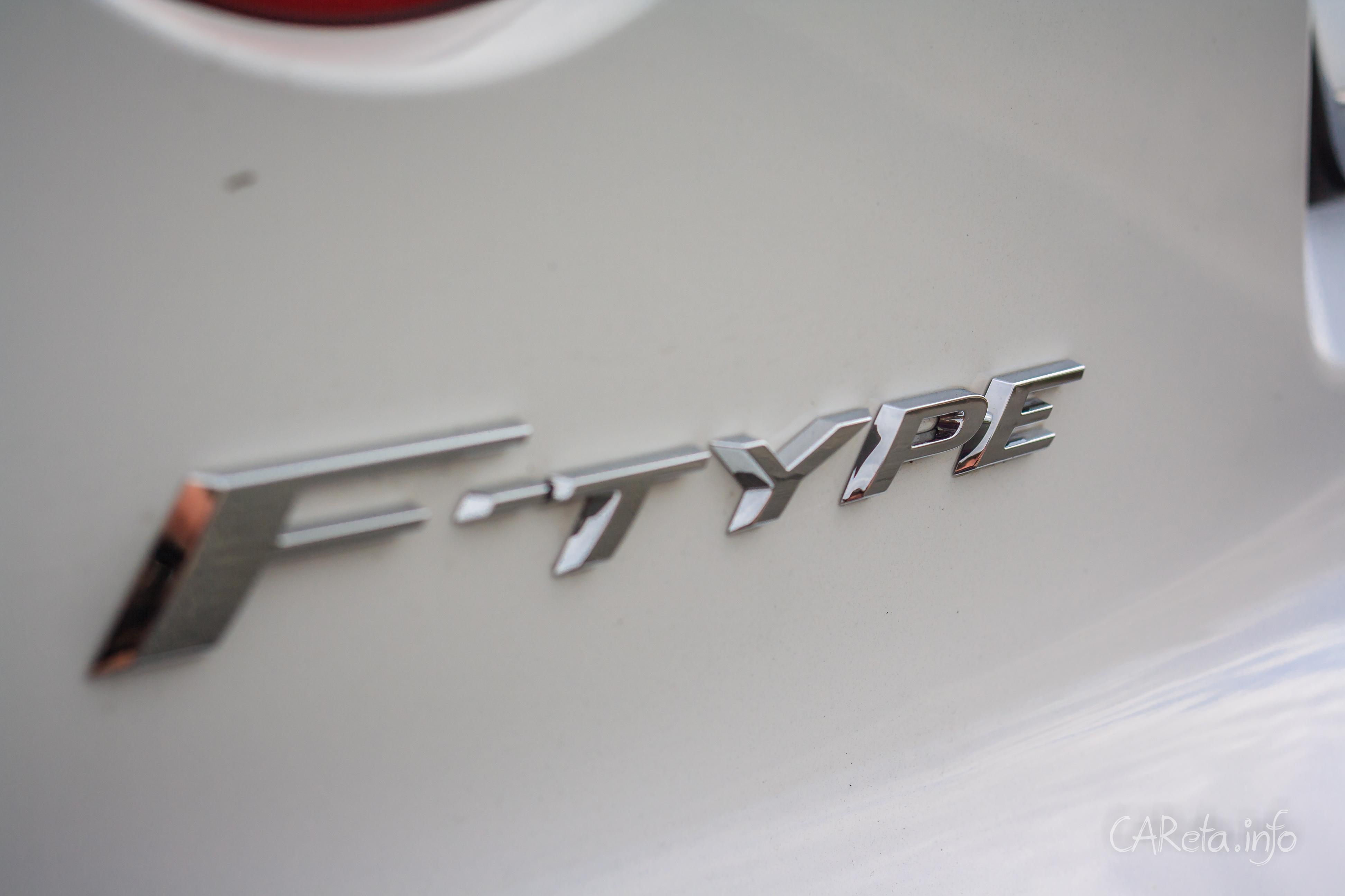 """Ждем """"дешевый"""" F-Type уже летом!"""