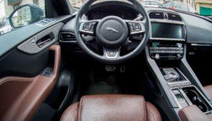4 вещи, которые делают владельцы Jaguar F-Pace