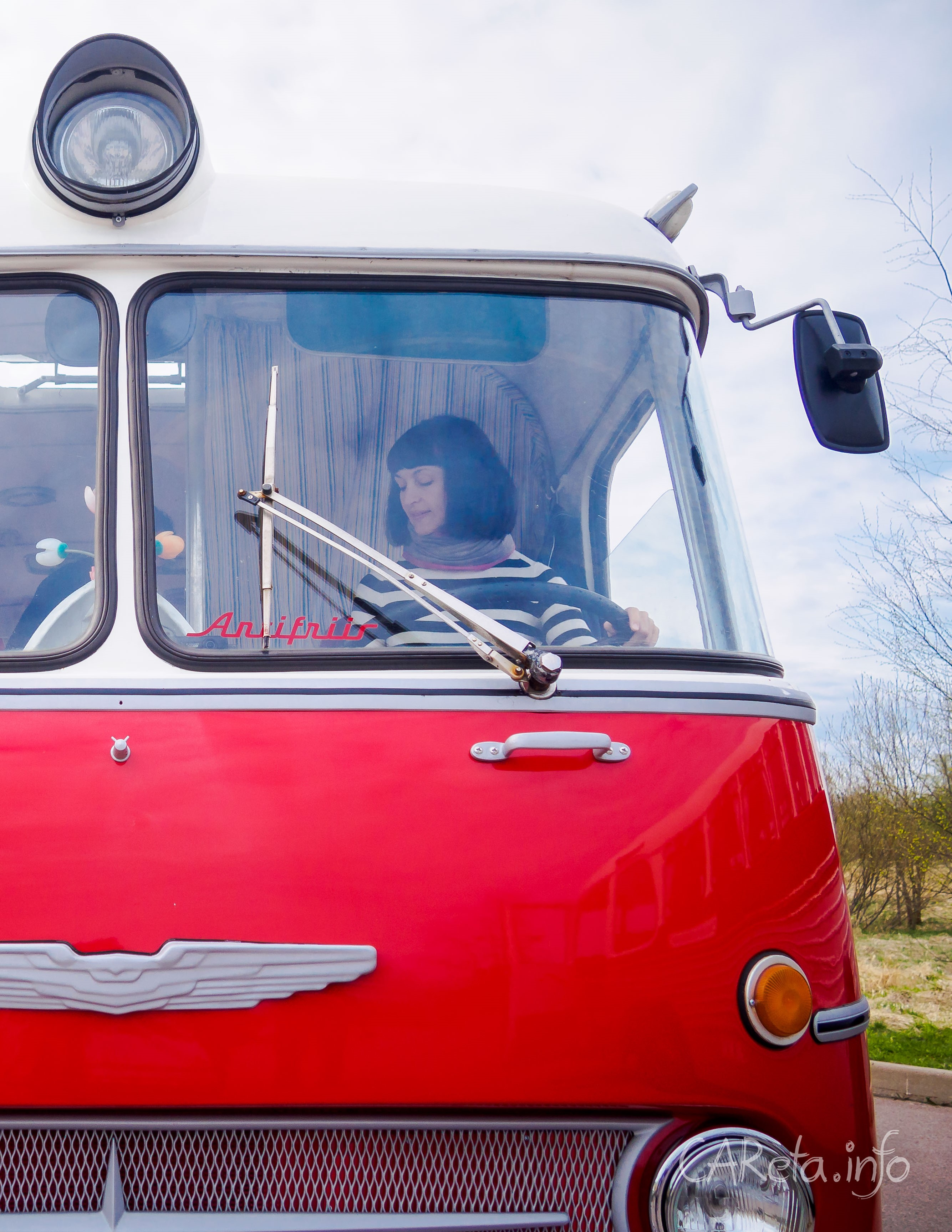 Альтернатива путешествиям на автомобиле