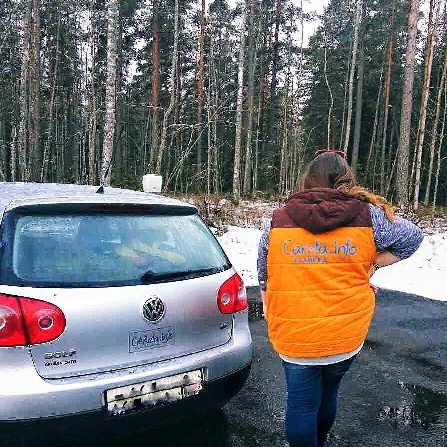 Автопутешествие по Финляндии без роуминга