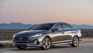 В автомобилях Hyundai будет на один датчик больше