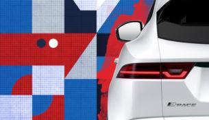 Младший брат идеала: Jaguar E-Pace скоро будет презентован