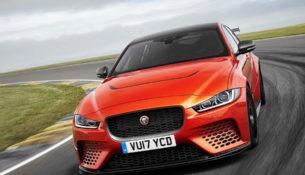 Jaguar XE получит 600-сильную версию