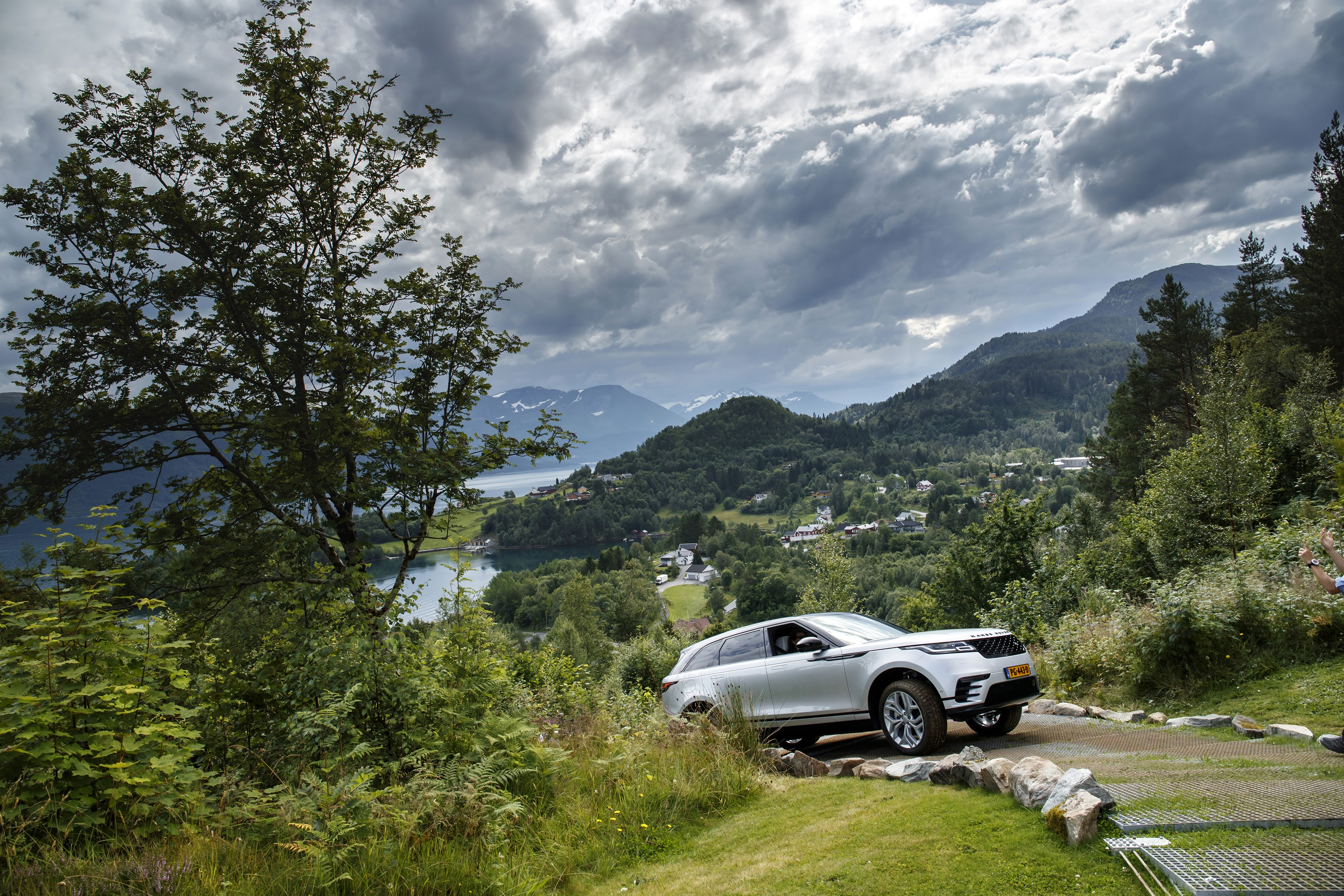 Объявлены лауреаты премии Land Rover BORN Awards 2017