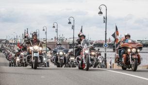 Harley Days: уже скоро, отсчет пошел!