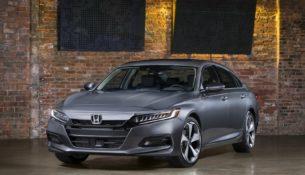 Honda размышляет о возвращении Accord и Civic в Россию