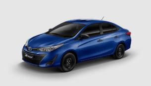 Toyota выпустит бюджетный седан для рынка Таиланда