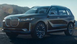 Самый большой BMW: теперь официально