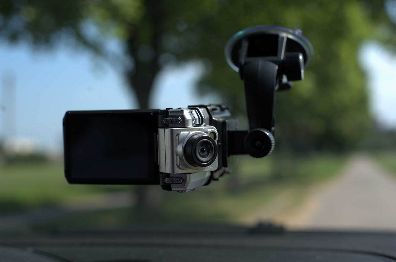 МВД готовит реформу с видеорегистраторами