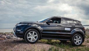 Страховщики назвали самые угоняемые автомобили в России