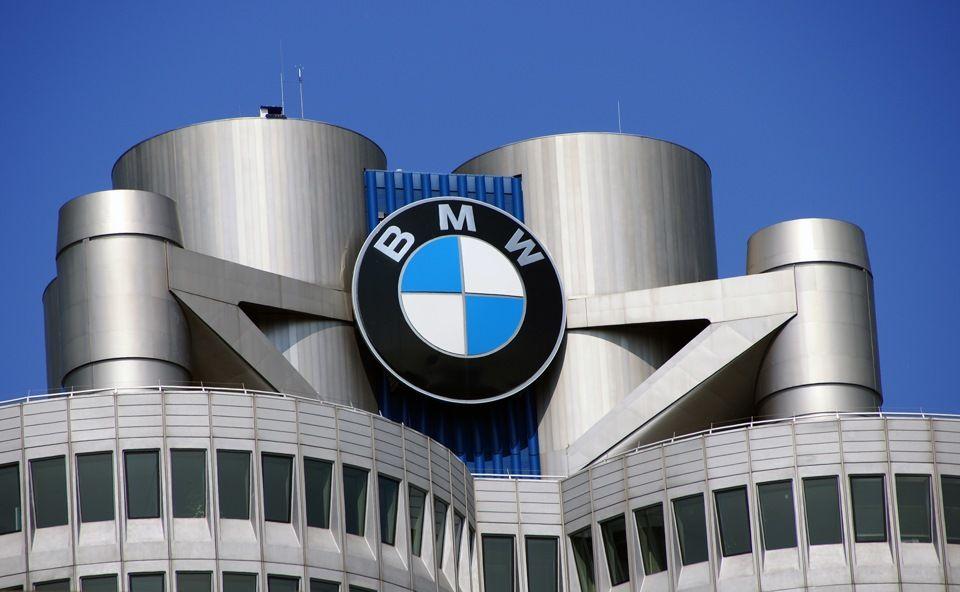 BMW готовится строить завод в России