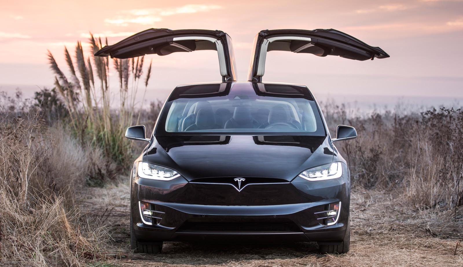 90% автомобилей Tesla выходят с конвейера бракованными