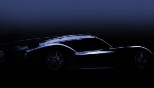 Toyota показала силуэт новой модели