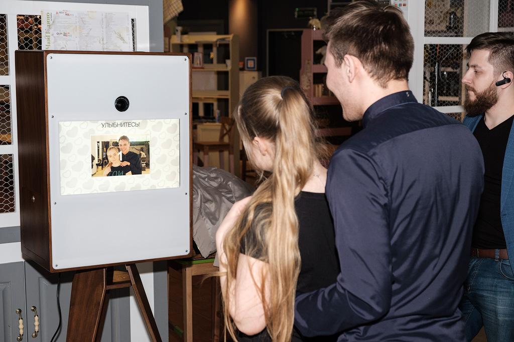 Авто Премиум отметил в Галерее День всех влюбленных в ŠKODA