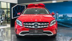 ГК Вагнер и Лукойл разыграли Mercedes-Benz!