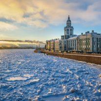Где в России жить хорошо: занимательная география