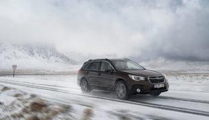 Известны цены на новый Subaru Outback
