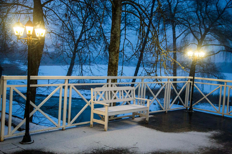 Куда поехать на выходные: Полоцк, Беларусь