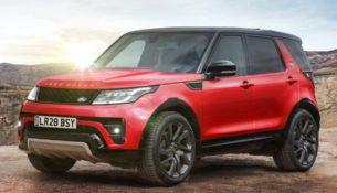 Land Rover возродит Freelander