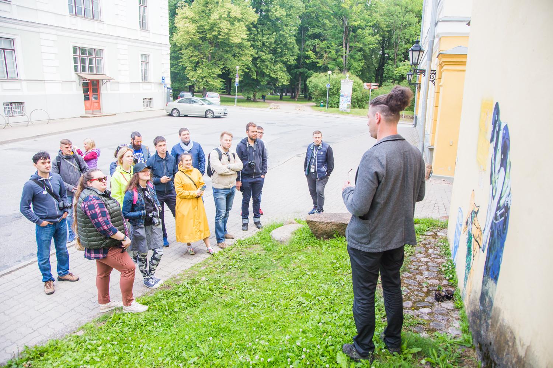 Маршрут выходного дня: Нарва – Раквере – Тарту