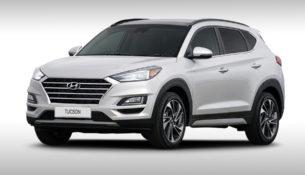 Hyundai Tuscon будет в России: уже известны сроки