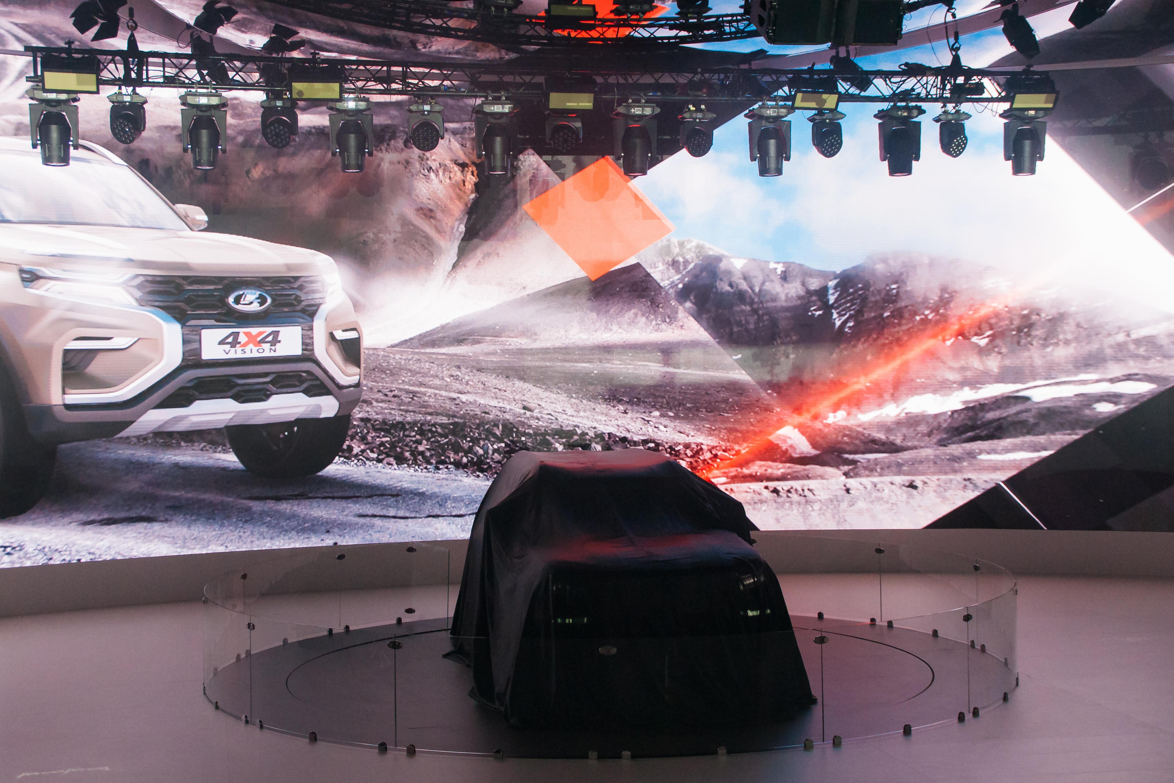 Московский автосалон может быть отменен из-за коронавируса