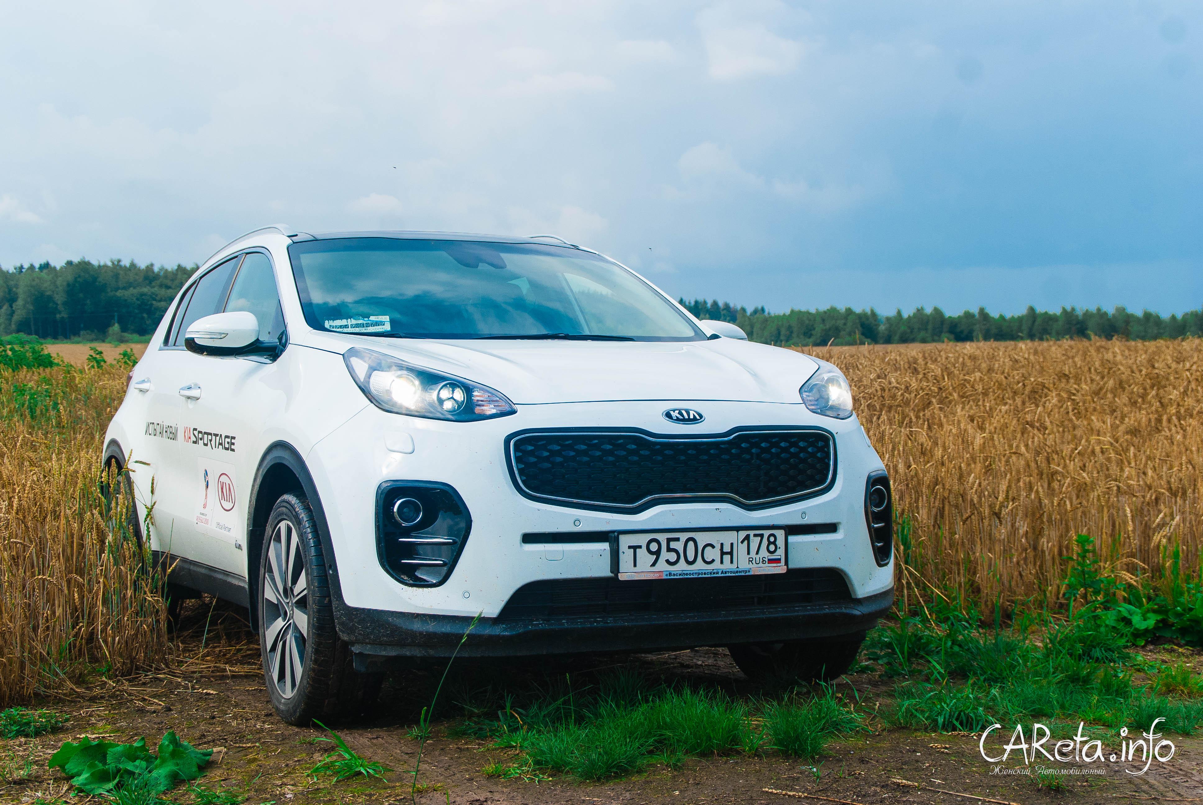 Самые продаваемые SUV в России