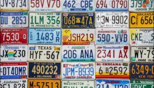 Реформа регистрационных знаков: что это значит для водителей