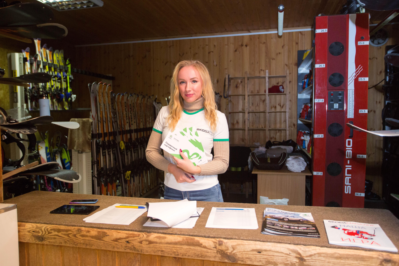 Найти медведя с Аляски: ŠKODA KODIAQ и Сигма Сервис на автомобильном квесте «Дорога Приключений»