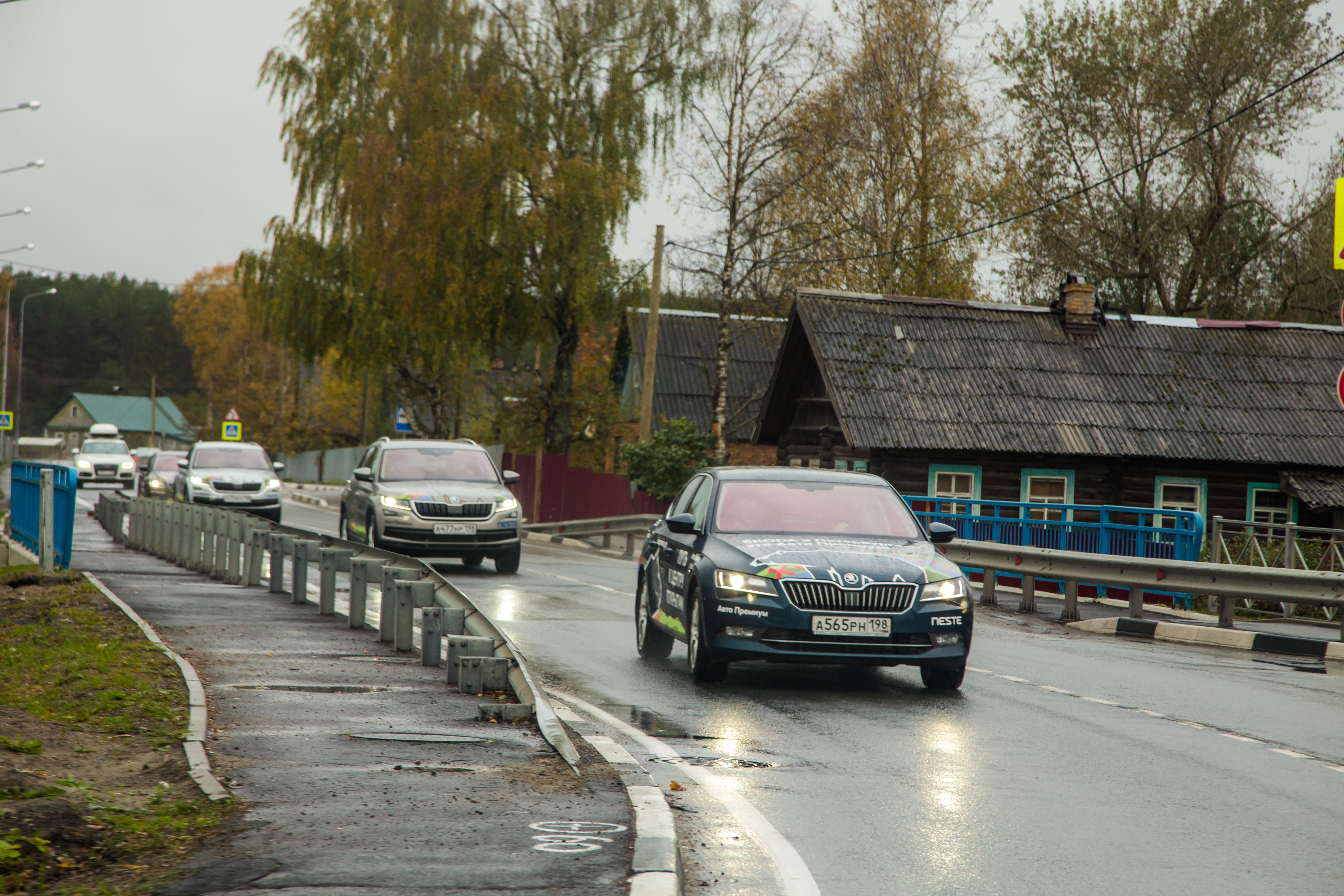 Что еще посмотреть в Карелии: автомобильный маршрут на выходные