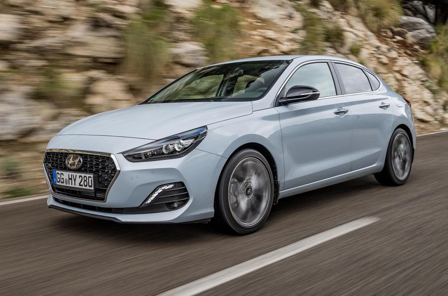 Спортивный Hyundai приедет в Россию