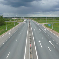 Штраф за остановку на автомагистрали может вырасти втрое