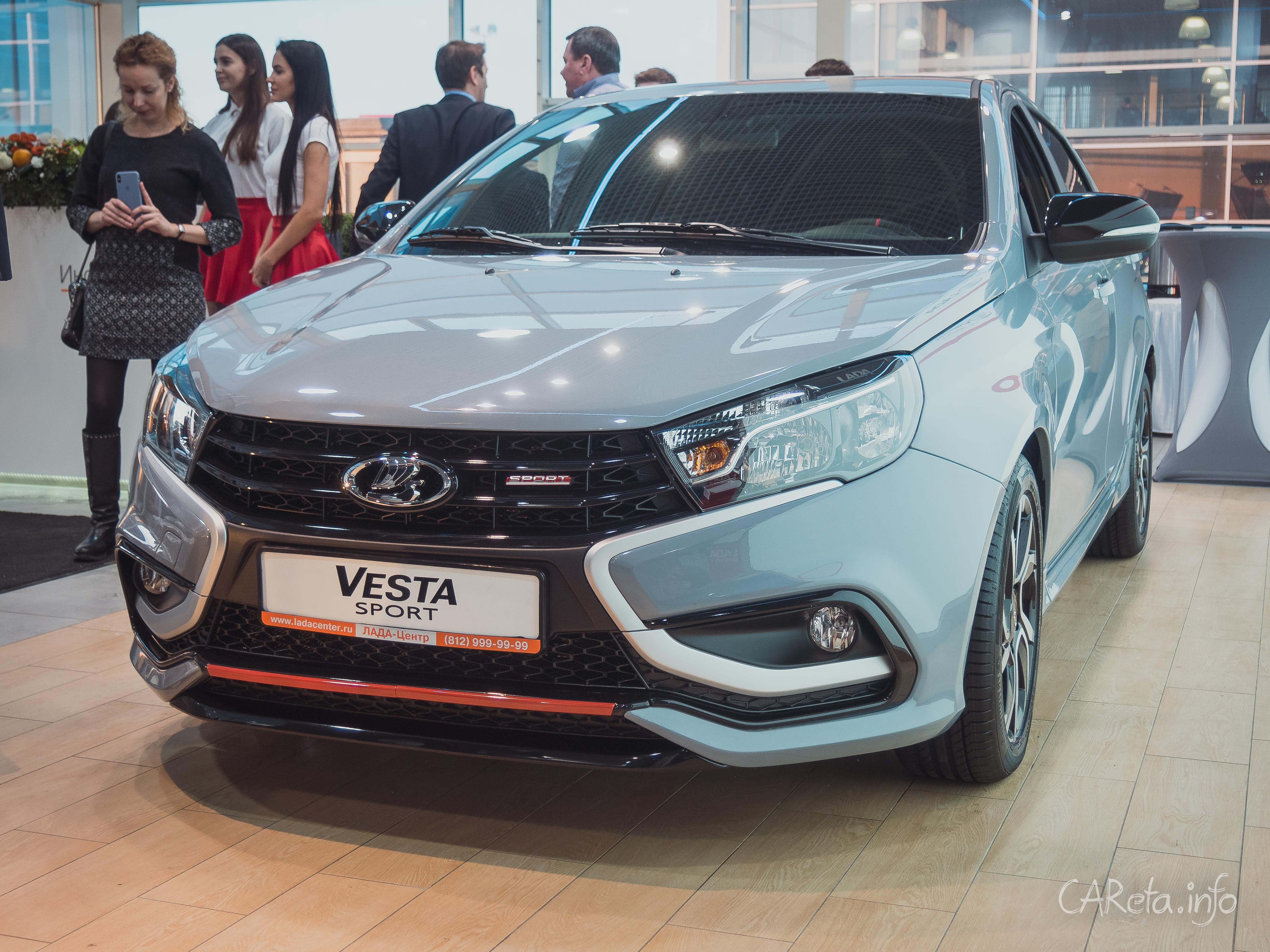 Обнаружена новая проблема у Lada Vesta и Xray