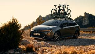 Toyota выпустит две новых версии Corolla