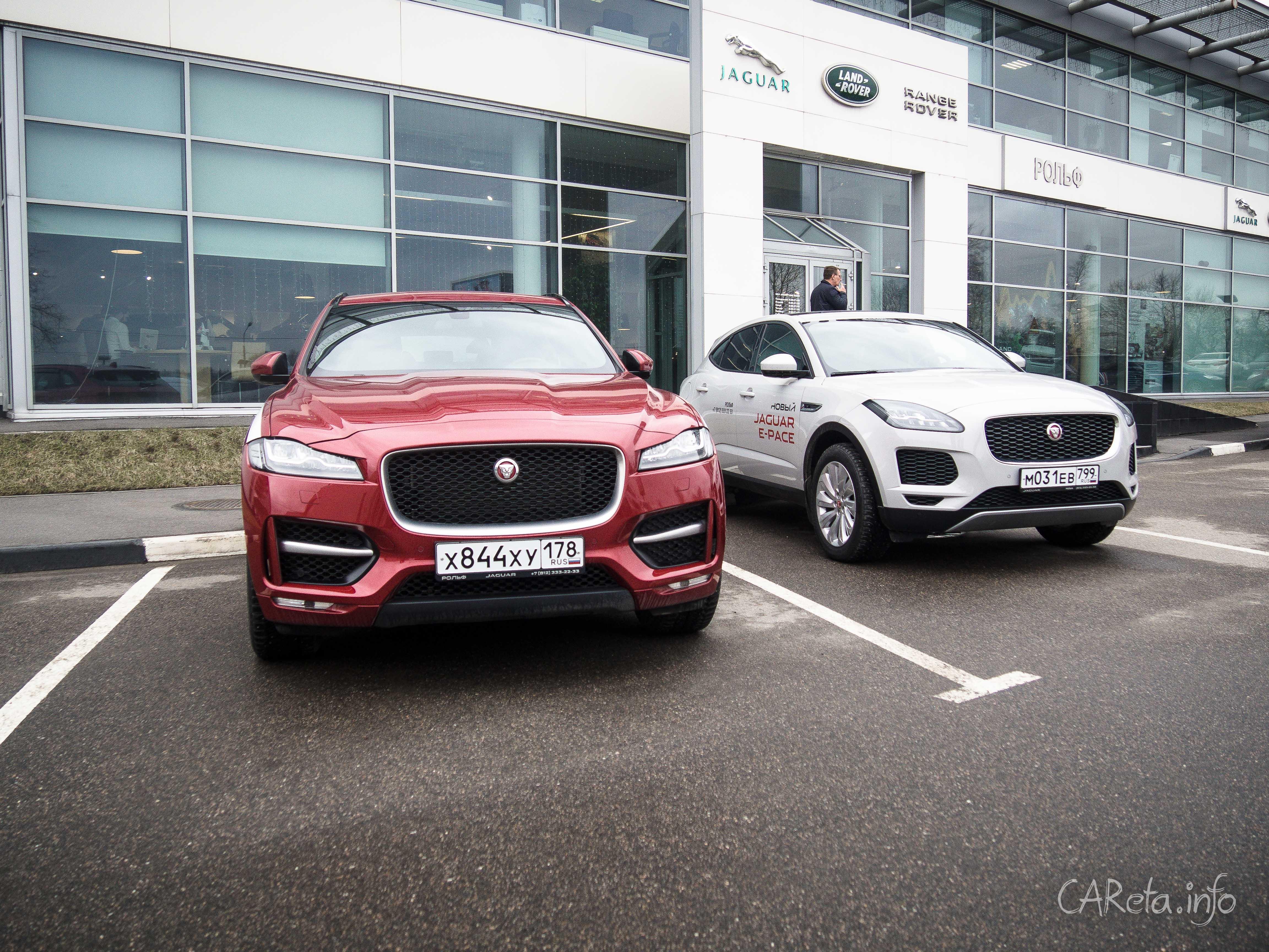Автомобильный рынок в Петербурге растет