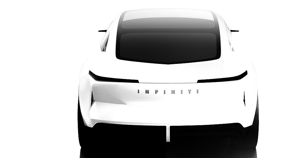 Infiniti Qs Inspiration - концепт от бывшего дизайнера BMW